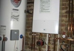 Boiler Installation Example 1