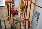 Boiler Installation Example 3