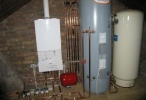 Boiler Installation Example 4