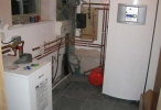 Ground Source Heating Installation 2