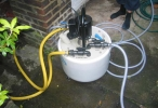 Powerflushing 1