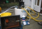 Powerflushing 3
