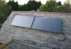 Solar Installation Example 1