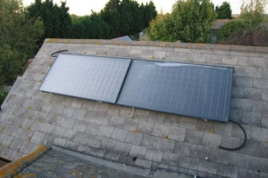 Solar Installation Example 1