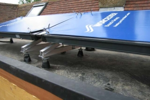 Solar Installation Example 5