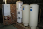 Unvented Installation Example 1